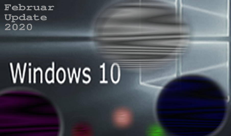 Windows 10 Update – Überraschung am Sonntagmorgen