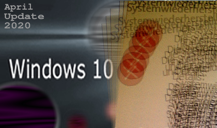 Windows 10: Not-Update nach April-Patchday